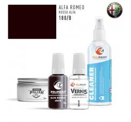 180/B ROSSO ALFA Alfa Romeo