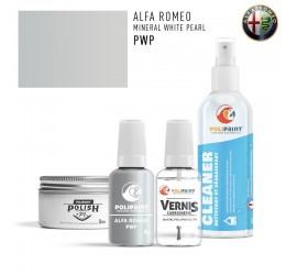 PWP MINERAL WHITE PEARL Alfa Romeo