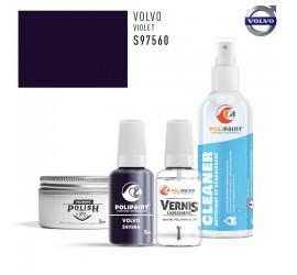 S97560 VIOLET Volvo