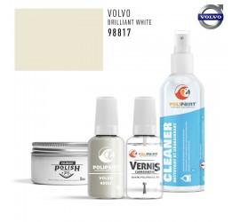 98817 BRILLIANT WHITE Volvo