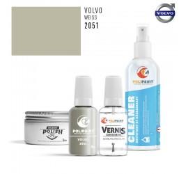 2051 WEISS Volvo