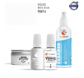 98814 WHITE BT300 Volvo