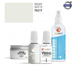 98619 WHITE SP Volvo