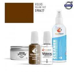 S98627 YELLOW 1027 Volvo