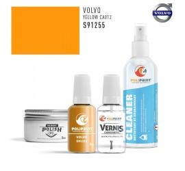 S91255 YELLOW CA012 Volvo