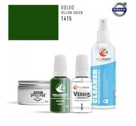1415 YELLOW GREEN Volvo