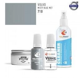 710 MISTY BLUE MET Volvo