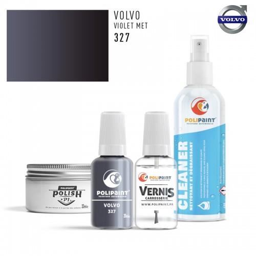 Stylo Retouche Volvo 327 VIOLET MET