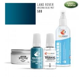 588 ARIZONA BLUE MET Land Rover