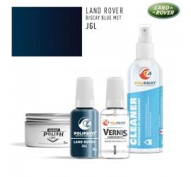 JGL BISCAY BLUE MET Land Rover