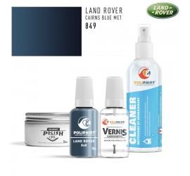 849 CAIRNS BLUE MET Land Rover