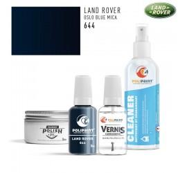 644 OSLO BLUE MICA Land Rover