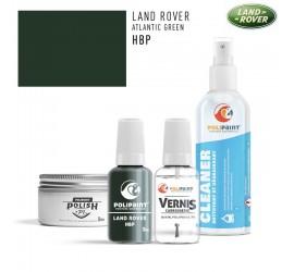 HBP ATLANTIC GREEN Land Rover