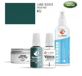 HFJ GREEN MAT Land Rover