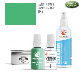 JMB LUGANO TEAL MET Land Rover