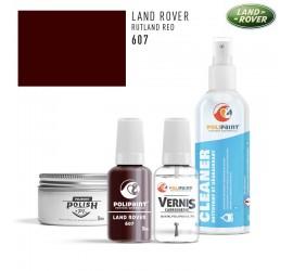 607 RUTLAND RED Land Rover