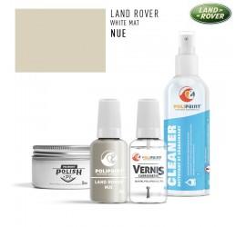 NUE WHITE MAT Land Rover
