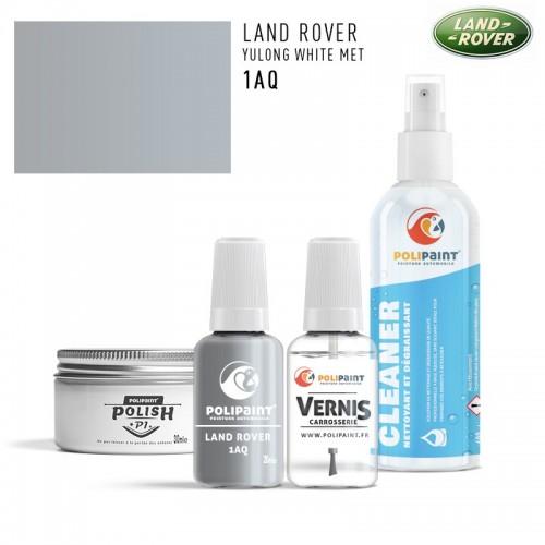 Stylo Retouche Land Rover 1AQ YULONG WHITE MET