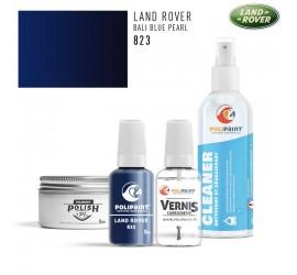 823 BALI BLUE PEARL Land Rover
