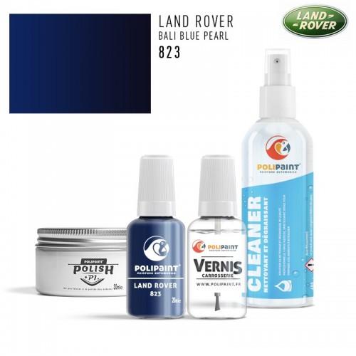 Stylo Retouche Land Rover 823 BALI BLUE PEARL