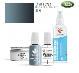 JUM MISTRALE BLUE MICA MET Land Rover