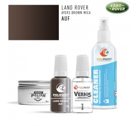 AUF AYERS BROWN MICA Land Rover