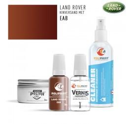 EAB KINVERSAND MET Land Rover