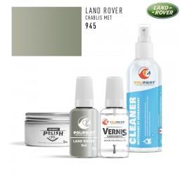 945 CHABLIS MET Land Rover