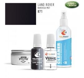 871 BAROSSA MET Land Rover