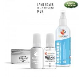 MBH ARCTIC FROST MET Land Rover