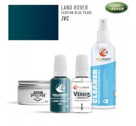 JVC CASPIAN BLUE PEARL Land Rover