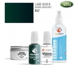 862 KOSRAE GREEN MET Land Rover
