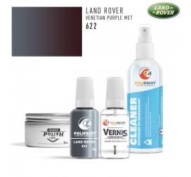 622 VENETIAN PURPLE MET Land Rover