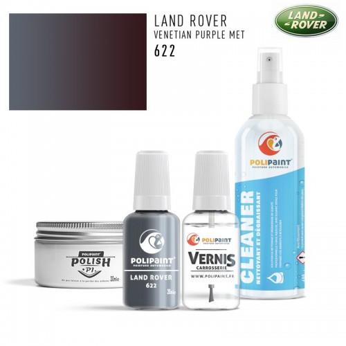 Stylo Retouche Land Rover 622 VENETIAN PURPLE MET