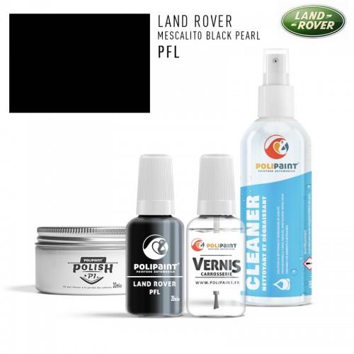 Stylo Retouche Land Rover PFL MESCALITO BLACK PEARL