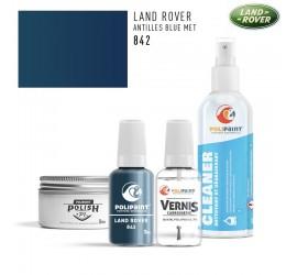 842 ANTILLES BLUE MET Land Rover