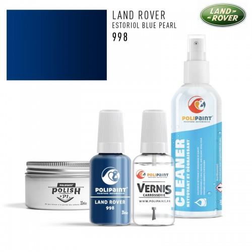 Stylo Retouche Land Rover 998 ESTORIOL BLUE PEARL