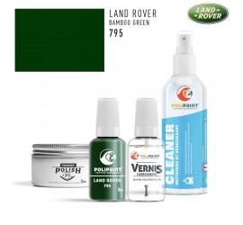 795 BAMBOO GREEN Land Rover