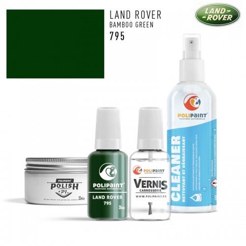 Stylo Retouche Land Rover 795 BAMBOO GREEN