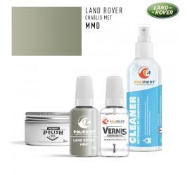 MMD CHABLIS MET Land Rover