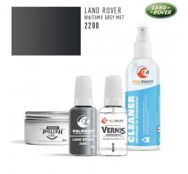 2200 WAITOMO GREY MET Land Rover