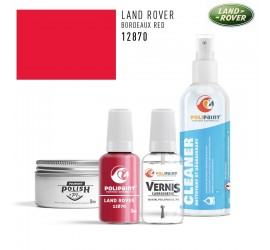 12870 BORDEAUX RED Land Rover