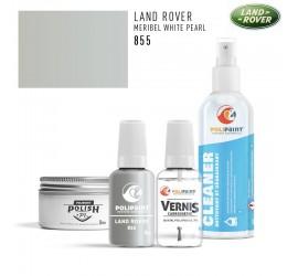 855 MERIBEL WHITE PEARL Land Rover