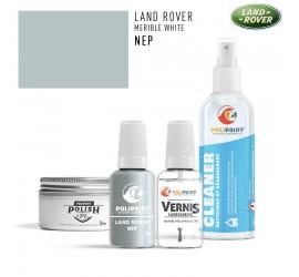 NEP MERIBLE WHITE Land Rover