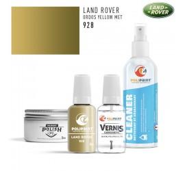 928 ORDOS YELLOW MET Land Rover