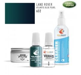 632 ATLANTIS BLUE PEARL Land Rover
