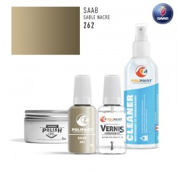 262 SABLE NACRE Saab