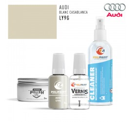 LY9G BLANC CASABLANCA Audi