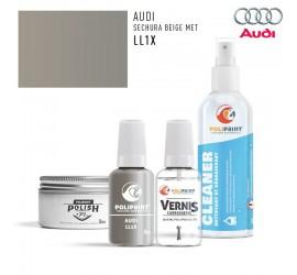 LL1X SECHURA BEIGE MET Audi