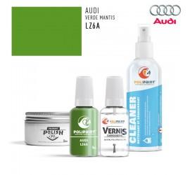 LZ6A VERDE MANTIS Audi